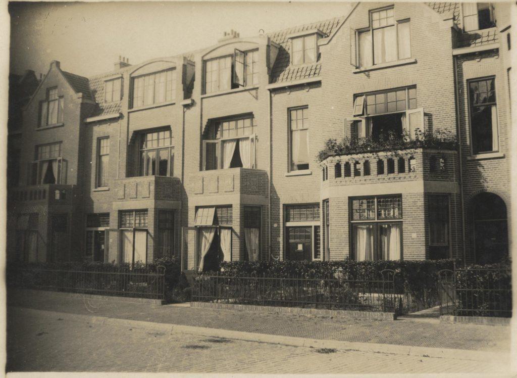 Ouderlijk Huis Hugo Wilmar